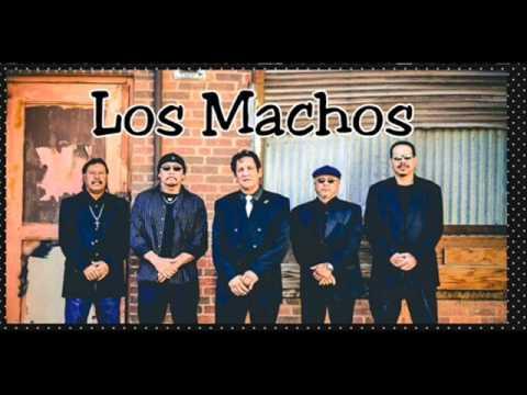 Los Machos..Prision