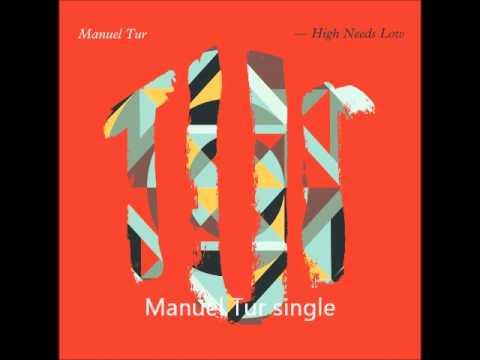 Manuel Tur - Maybe Next Lifetime (King Britt Dub) [Freerange]