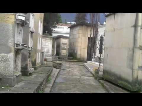 Cementerio central Tumba de Gustavo Rojas Pinilla