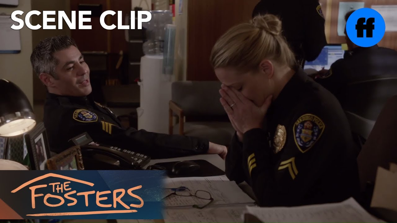Download The Fosters   Season 2, Episode 5: Stef's Suspicions   Freeform