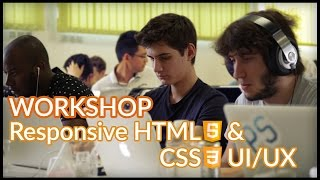 WORKSHOP - DISNEY & Angry Bird en HTML5/CSS3