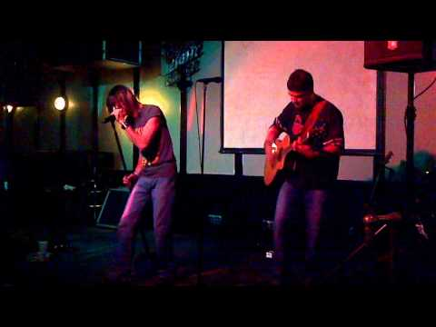 Cumbersome (Seven Mary Three Acoustic Cover) - Steve McCabe and Sheldon Clark