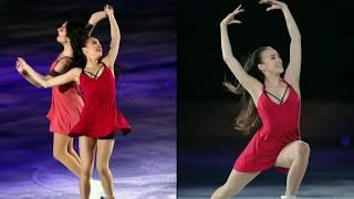 Загитова, Алиев и Воронов выступят на шоу в Японии