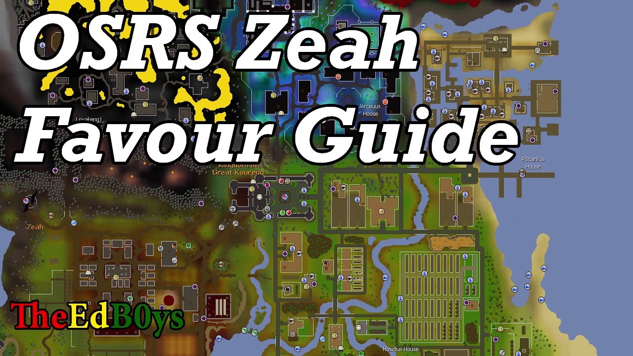 Osrs Zeah Favour Guide Runescape 2007 Architectural Alliance Guide Youtube Kourend and kebos medium diary osrs guide. osrs zeah favour guide runescape 2007 architectural alliance guide