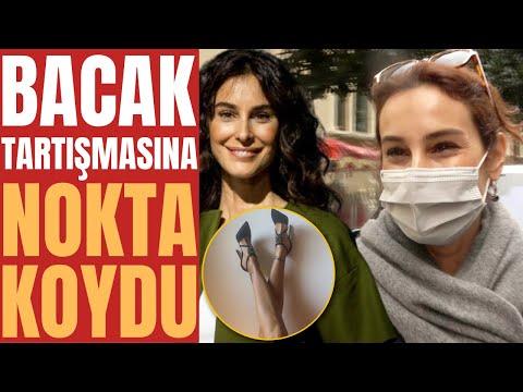 Arzum Onan 'Bacaklarına' Dair Sessizliğini Bozdu | ÇOK MEMNUNUZ