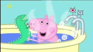 Phim hoạt hình: Chú lợn Peppa - 1 (Peppa Pig) Phần 1-10