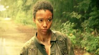UNITED - The Walking Dead Edit (Capitulo 10 Temporada 5) HD