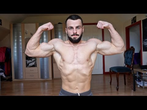 LOSE BELLY FAT FAST FOR MEN AT HOME  – 4 MINUTE WORKOUT