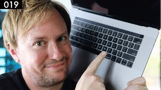 MacBook Keyboard FIXED in ONE CLICK / Daily Vlog 019