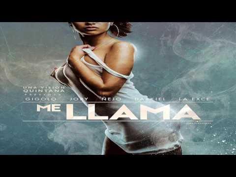 Jory Boy Ft Ñejo, Darkiel, Gigolo & La Exce - Me Llama [Audio Original]