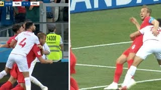 Breaking News-FIFA Set To Review VAR Decisions After England Penalty Debacle
