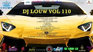 DJ BREAKBEAT HOT TERBARU 2018 SO HIGH REMIX AND BASS EDAN DJ LOUW VOL 110