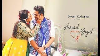 Hermil + Yojal  | Wedding Film Teaser | By Divesh Kudvalkar