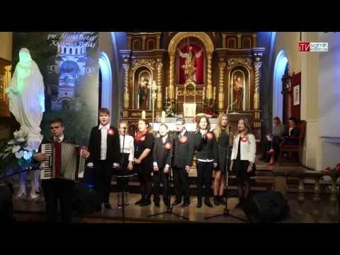 Koncert z okazji Narodowego Święta Niepodległości Zespół wokalno instrumentalny Studio Piosenki