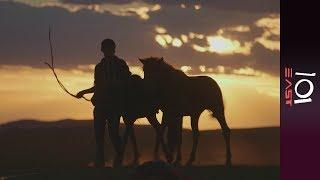 101 East - Born to Ride: Mongolia's Child Jockeys thumbnail