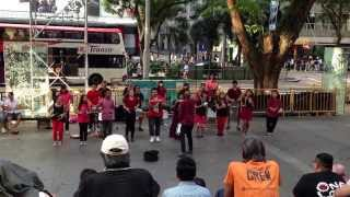 Singapore Orchard Music And Dance