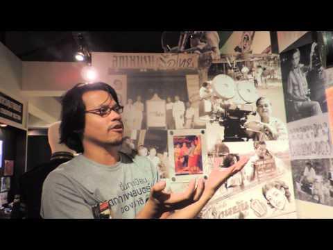 A Tour of Thailand's Film Archive DSCN0059