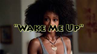 Remy Ma - Wake Me Up Feat Lil Kim with Lyrics