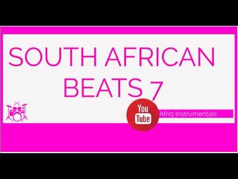 SOUTH AFRICAN GOSPEL DANCEABLE INSTRUMENTALS VOL 8