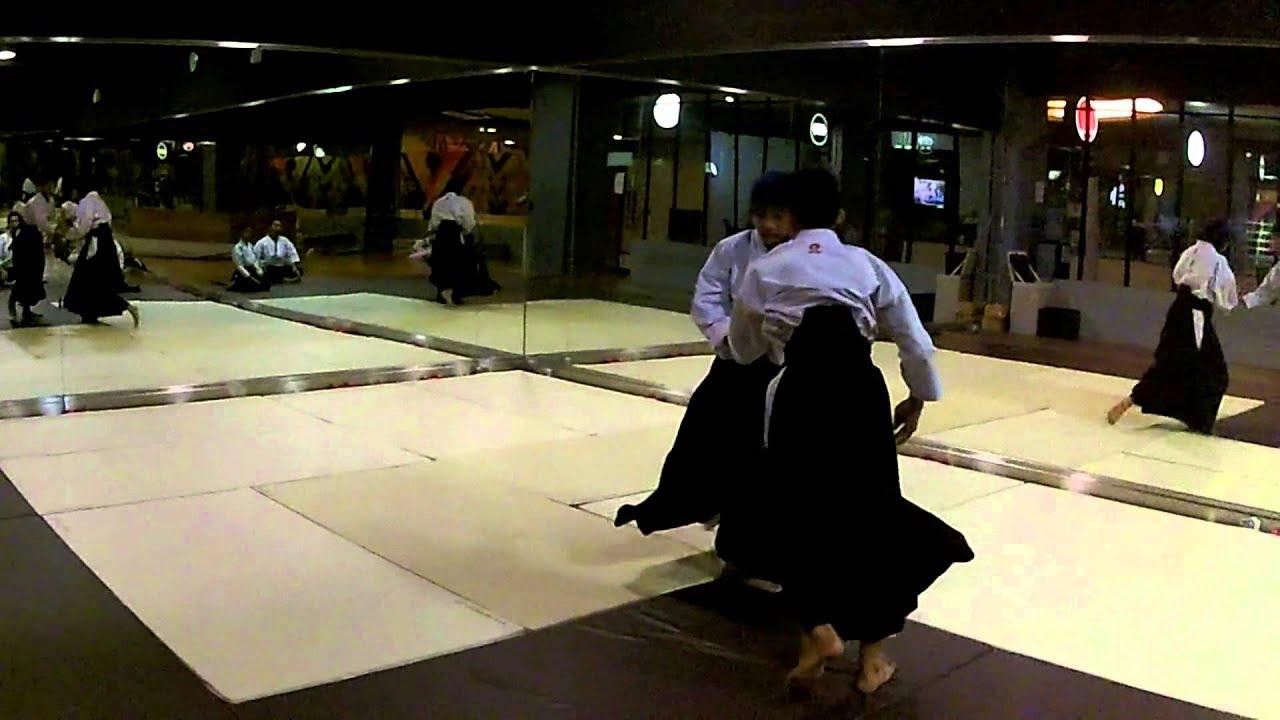 Hasil gambar untuk matras aikido