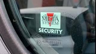 Renault Master 2016 Meta Can Bus Alarm Fitting Essex