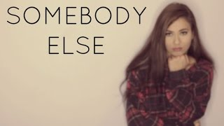 Baixar THE 1975 - SOMEBODY ELSE (r&b cover)