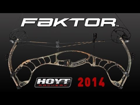 2014 Hoyt Faktor