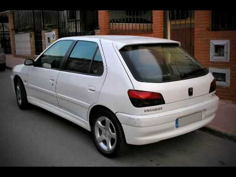 peugeot 306 restauracion evolucion youtube. Black Bedroom Furniture Sets. Home Design Ideas