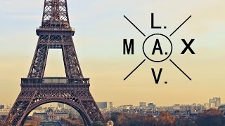 MaxL.A.V. - Paris