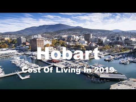 Cost Of Living In Hobart, Australia In 2019, Rank 134th In The World