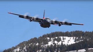 C-130 Fire Fighting Training (MAFFS)