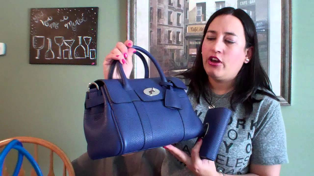 Mulberry Collection 2015 - YouTube b587100acdeca