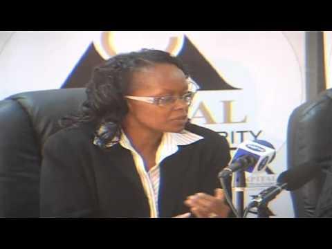 CMA deal with Ghana regulator