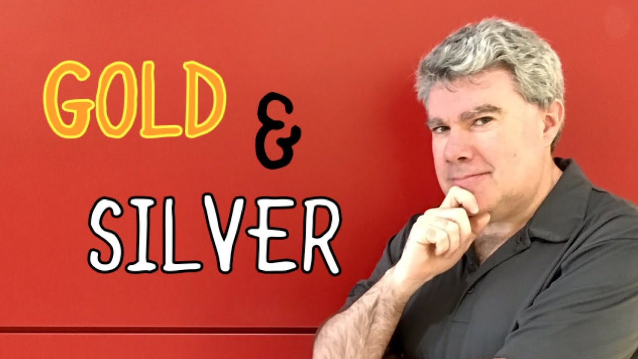 gold and silver price predictions 2020