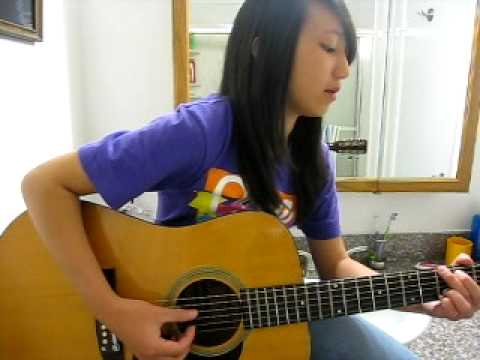 Samson - Regina Spektor (acoustic cover)