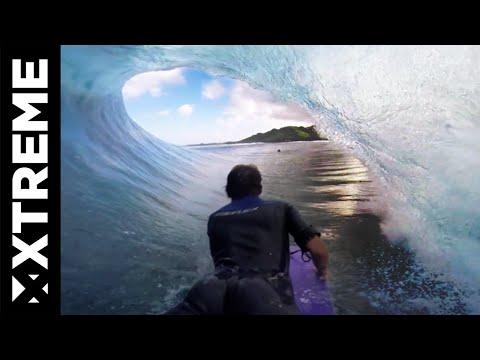 Bodyboarding in Samoa | The Boog House | Episode 2