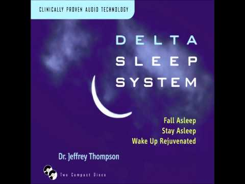Delta Sleep System Sample