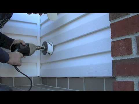 Dryer Vent Diy Project 1 Youtube