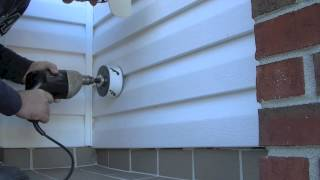 Dryer Vent DIY Project #1