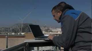 Orange présente sa Livebox Play, sa Fibre et la 4G à Marseille