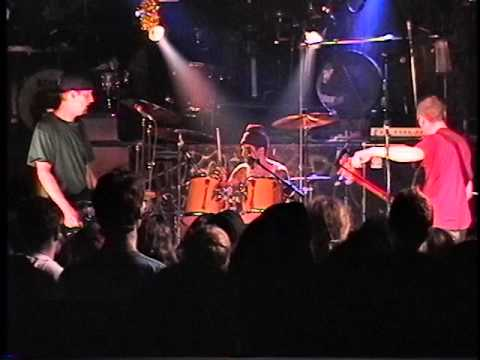 Unsane - (Cbgb's) New York City 12.27.93