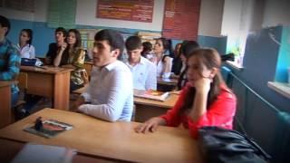 ПОСЛЕДНИЙ ЗВОНОК В СОШ7 г.ДАГ.ОГНИ 25.05.2013