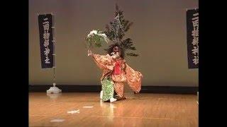太夫舞_真榊の舞