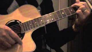 (Don Williams) - I Would Like To See You Again - cover Country Simon