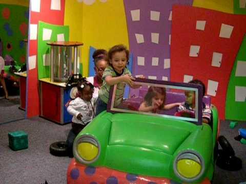 The Children's Museum of Houston 1