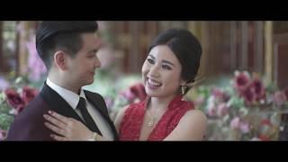Brian & Ivonne // Highlight Engagement + Sangjit