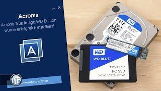 Anleitung / How To: Windows 10 übertragen ohne Neuinstallation - z.B. bei SSD-Upgrade