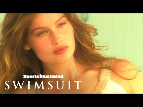 Sports Illustrated's 50 Greatest Swimsuit Models: 46Th Laetitia Casta  Sports Illustrated Swimsuit
