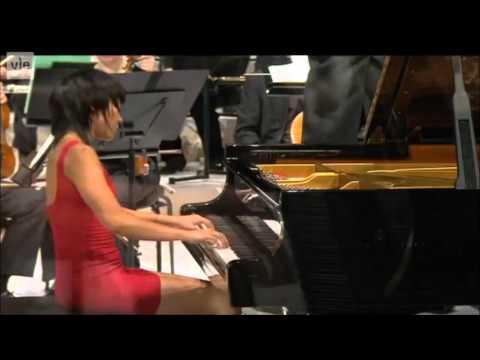Yuja Wang_Tchaikovsky Piano Concerto No. 1