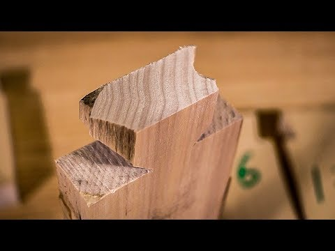 What DOVETAIL RATIO Is The BEST?